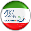 ILC-CNR for CLARIN-IT logo
